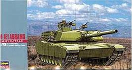 M-1 Abrams COD:  MT33