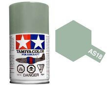 Light Gray (IJA) 100ml Aircraft Spray COD: AS18