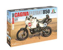 Cagiva Elefant 850 Paris-Dakar 1987 COD: 4643