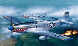 P - 51D MUSTANG COD: 086