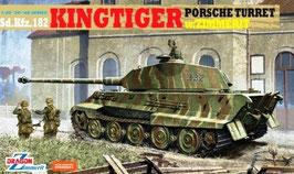 Sd.Kfz.182 Kingtiger COD: 6302