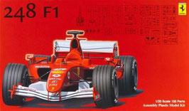 F1 Ferrari 248F1 2006 COD: 090467