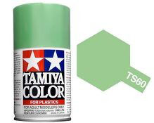 Pearl Green 100ml Spray COD: TS60