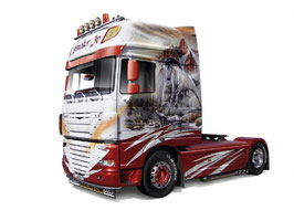 DAF XF 105 SMOKY JR. COD: 3917