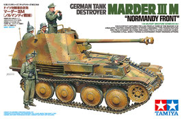 "MARDER III M ""Normandy"" COD: 35364"