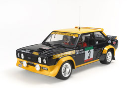 Fiat 131 Abarth Rally Olio Fiat COD: 20069