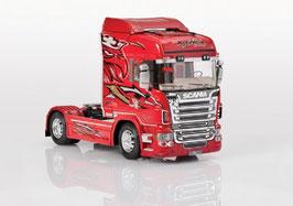 Scania R560 V8 COD: 3882