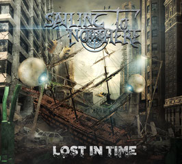 """""""Lost in Time"""" - CD"""