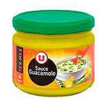 Guacamole sauce U 300g
