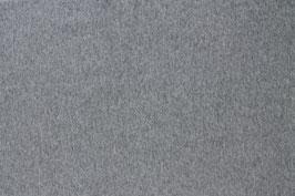 Strickschlauch Bündchen grau