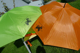 Regenschirm 130cm