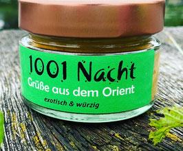 """""""1001 Nacht"""" grüße aus dem Orient!"""