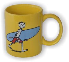 Becher, Strichpunkt-Surfer