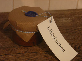 Likör-Kuchen