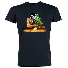 Gelsenkirchen Somme Sonne Shirt