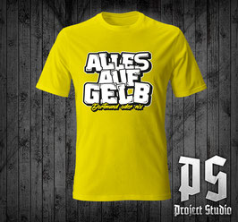 Dortmund alles auf Gelb Shirt