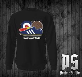 Casual Fans Hoodie /Sweatshirt