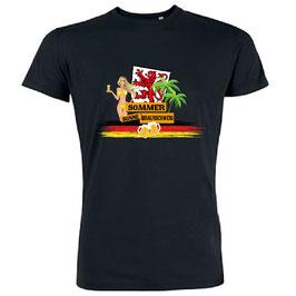Braunschweig Sommer Sonne Shirt