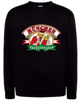 München Sufftouristen Sweatshirt