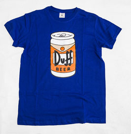 Duff Beer Shirt