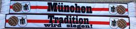 München Tradition Seidenschal