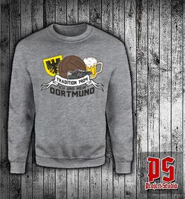 Dortmund Ich und mein Dortmund Sweatshirt