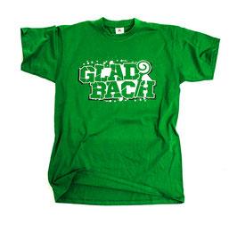 Gladbach Grün Shirt