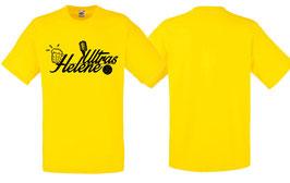 Ultras Helene Shirt Gelb