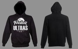 Freiheit für Ultras Hoodie