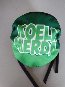 Köln Merda Maske