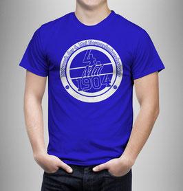 Gelsenkirchen Birthday Shirt Blau