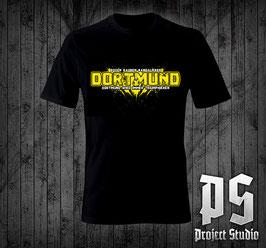 Dortmund Boxen Rauben Randalieren Shirt