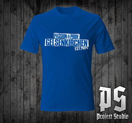 Gelsenkirchen Passion +Pride Shirt
