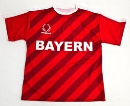 München Retro Trikot Bayern