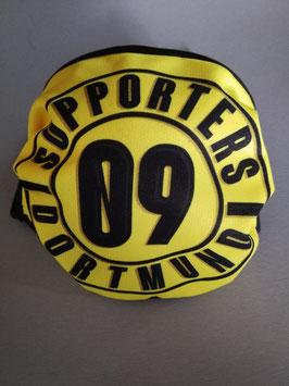 Dortmund Supporters 09 Maske