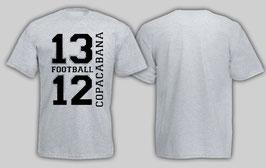 Copacabana 1312 Shirt weiss