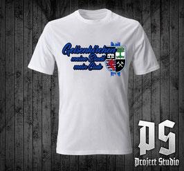 Gelsenkirchen Meine Stadt Mein Club Shirt