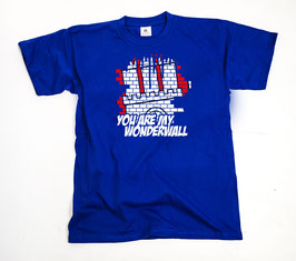 Hamburg Wonderwall Shirt