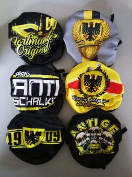 10er Dortmund MaskenMix