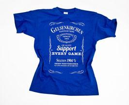 Gelsenkirchen Jack Shirt Blau