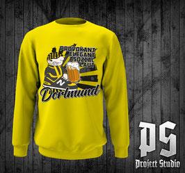 Dortmund Provokant Hoodie /Sweatshirt