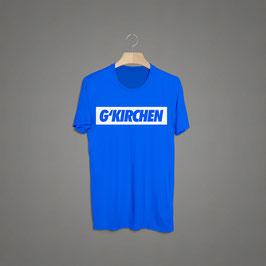 Gelsenkirchen Dezent Shirt