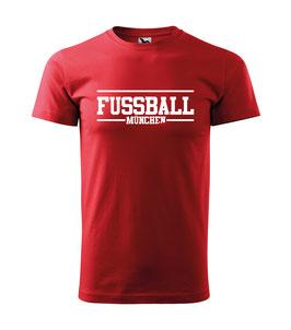 München Fussball München Shirt