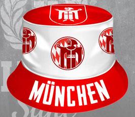 München Mönch Fischerhut