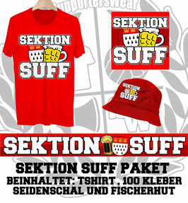 Köln Sektion Suff Set