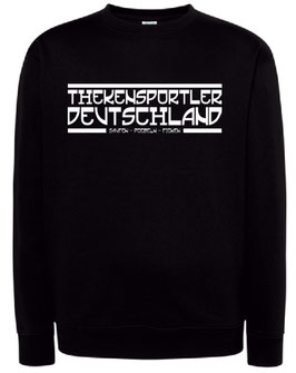 Thekensportler Deutschland Sweatshirt