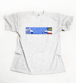 Rostock Sektion Sucht Shirt