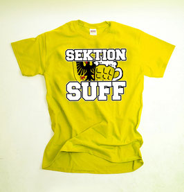 Dortmund Sektion Suff Shirt