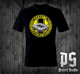 Dortmund Festung Shirt