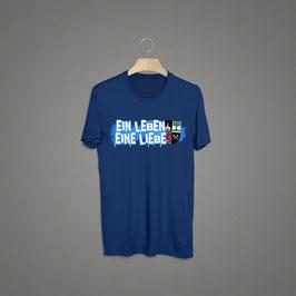 Gelsenkirchen Ein Leben Eine Liebe Shirt